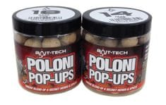 Bait-Tech Boilies Poloni Pop-Ups 70g