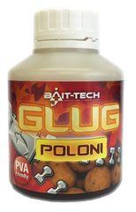 Bait-Tech Tekutá Esence a Pojidlo Poloni Glug 250 ml