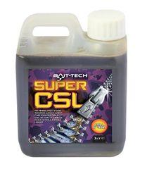 Bait-Tech Tekutá zálivka Super CSL Krill & Tuna 1 l