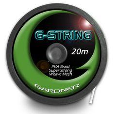 Gardner PVA šňůra G-String PVA - 20m