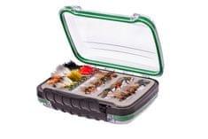 Snowbee Krabička Easy-Vue Waterproof Fly Box
