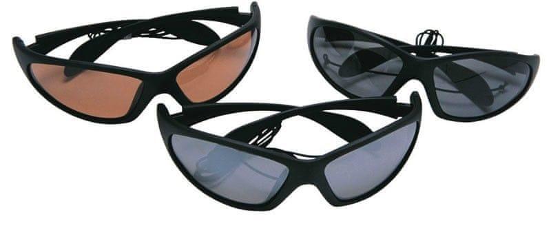 Snowbee Brýle Hnědá skla + Pouzdro zdarma 150e8ba7ccc