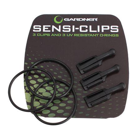 Gardner Klip na prút Sensi-Clip 3 ks