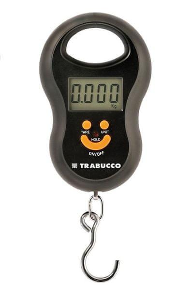 Trabucco Váha Smart Digital Scale 50 kg