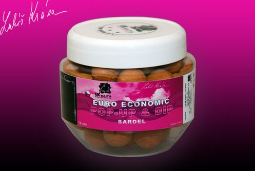 Lk Baits Pop-up euro economic 18 mm exotické ovoce