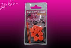 Lk Baits Gumová Kukuřice Sweet Corn