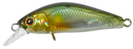 Illex Wobler Chubby Minnow Ayu 3,5 cm, 2,3 g