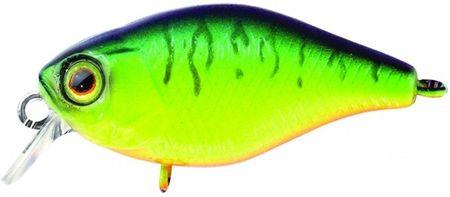 Illex Wobler Chubby Mat Tiger 3,8 cm, 4 g
