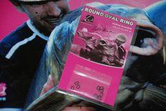 Lk Baits Kroužky Round Oval Ring