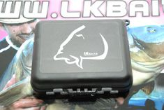 Lk Baits Plastic Box L