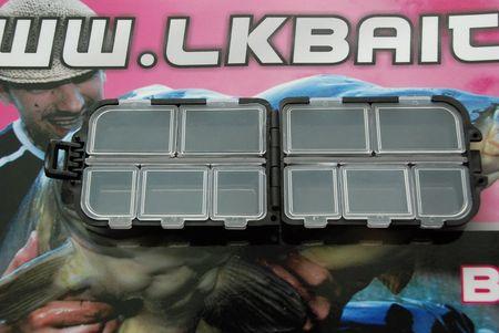 Lk Baits Plastic Box S