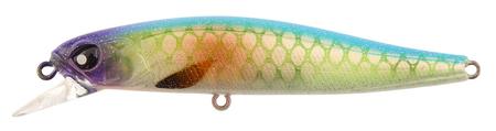 LUCKY JOHN WOBLER PRO SERIES BASARA F barva 701 4 cm, 2 g