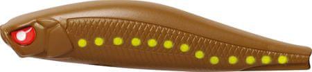 LUCKY JOHN WOBLER PRO SERIES BASARA F farba 302 4 cm, 2 g