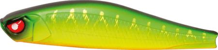 LUCKY JOHN WOBLER PRO SERIES BASARA F farba 301 4 cm, 2 g