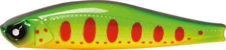 LUCKY JOHN WOBLER PRO SERIES BASARA F barva 201 4 cm, 2 g