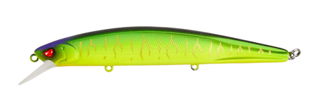 LUCKY JOHN WOBLER PRO SERIES MAKORA SP farba 301 11 cm, 13 g