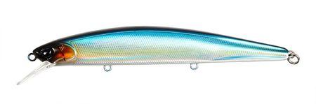 LUCKY JOHN WOBLER PRO SERIES MAKORA F farba 121 13 cm, 21 g