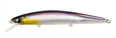 LUCKY JOHN WOBLER PRO SERIES MAKORA F farba 103 13 cm, 21 g