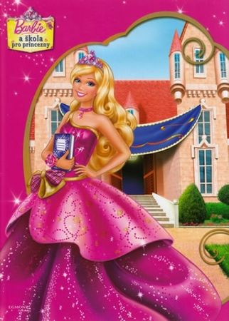 Mattel: Barbie - Z pohádky do pohádky