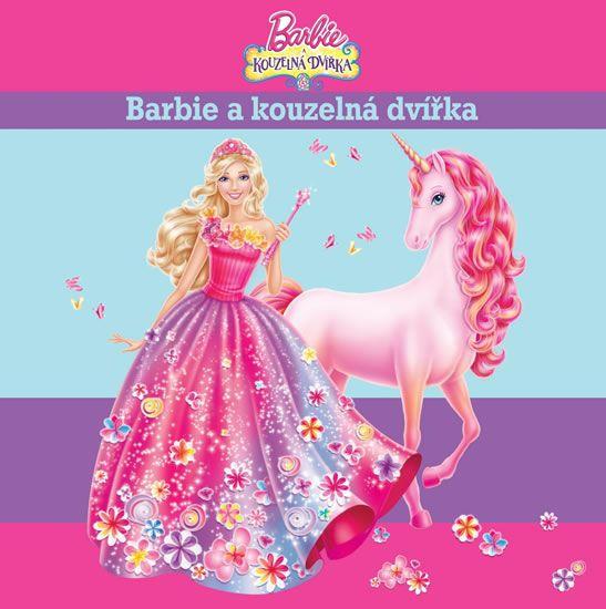 Disney Walt: Barbie a kouzelná dvířka
