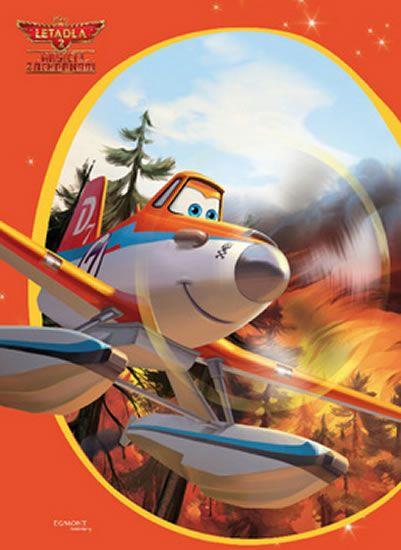 Disney Walt: Letadla 2 - Z pohádky do pohádky