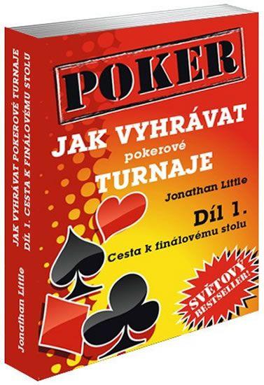 Little Jonathan: Jak vyhrávat pokerové turnaje - Díl 1. - Cesta k finálovému stolu