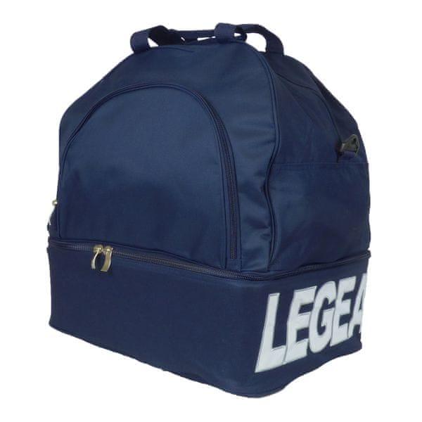 LEGEA taška Tornado Oristano tmavě modrá