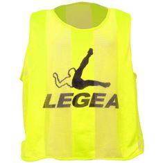 LEGEA rozlišovací dres Promo žlutý