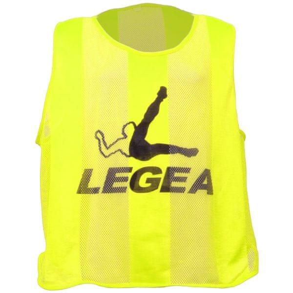 LEGEA rozlišovací dres Promo žlutý velikost S