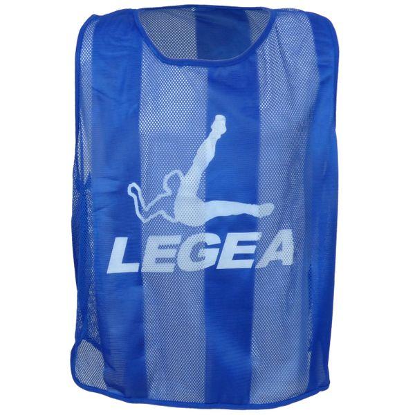 LEGEA rozlišovací dres Promo modrý velikost S