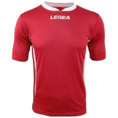 LEGEA dres Dusseldorf červený