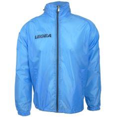 LEGEA šusťáková bunda Tuono Cairo modrá