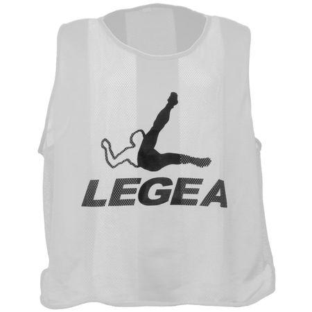 LEGEA rozlišovací dres Promo bílý velikost 2XL