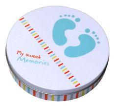 BabyArt Magic Box Lenyomatkészítő Készlet