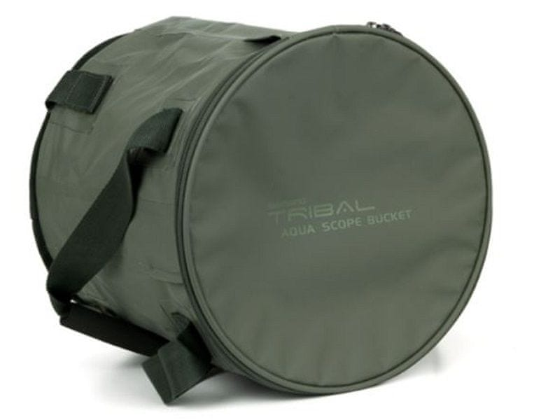 Shimano Tribal Aqua Scope Bucket