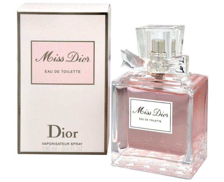 Dior Miss Dior - EDT 50 ml