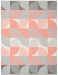 Biederlack letná deka Quadrant 150x200 cm