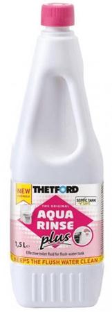 Thetford kemikalija za prenosni kemični WC Aqua Rinse Plus