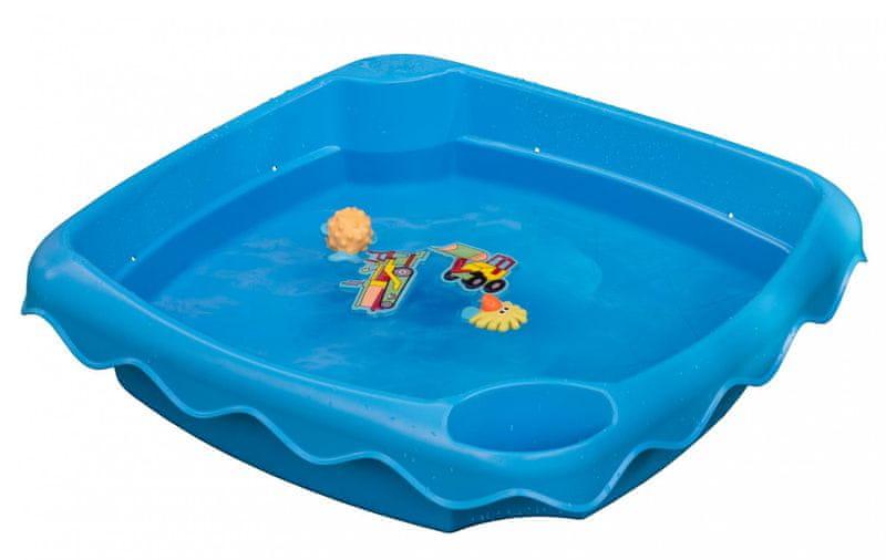 Marian Plast Pískoviště-bazének Splash vodním střikem