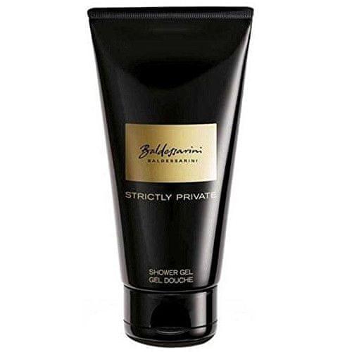 Baldessarini Strictly Private - sprchový gel 50 ml