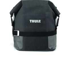 Thule Sakwa rowerowa Small Adventure Touring Black