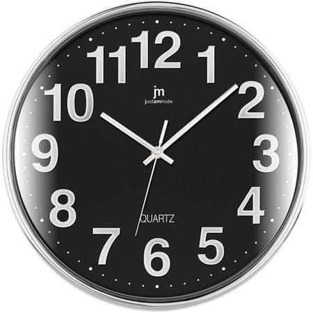 Lowell Designerski zegar ścienny 00816N