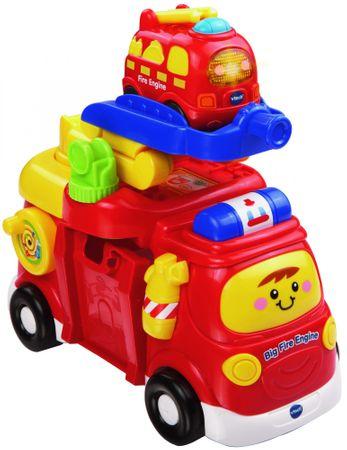 Vtech Tut Tut - Veľké hasičské auto