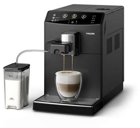 Philips samodejni espresso kavni aparat HD8829/09