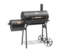 Landmann 11402 Tennessee faszenes kerti grill