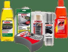 Sonax letni set, 7-delni (SL5701)