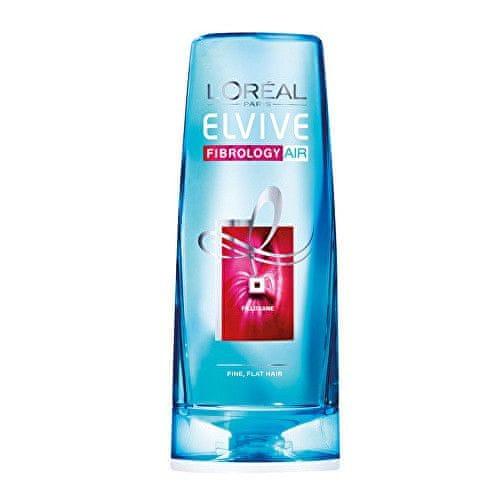 L'Oréal Balzám pro objem vlasů Elseve Fibralogy Air 400 ml