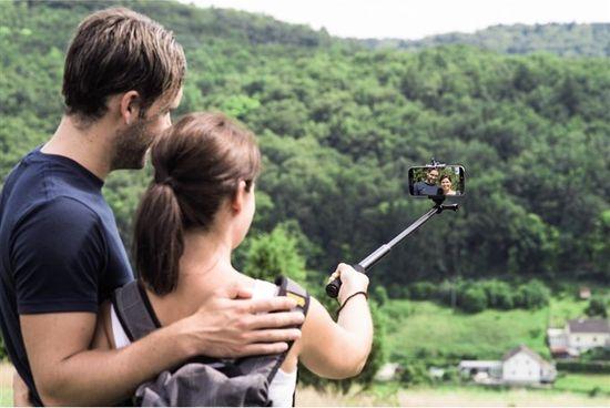Hama teleskopska Selfie Stick palica, 90 cm