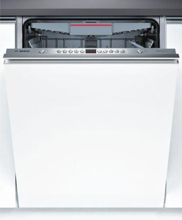 Bosch popolnoma vgradni pomivalni stroj SBV45MX00E, 60 cm
