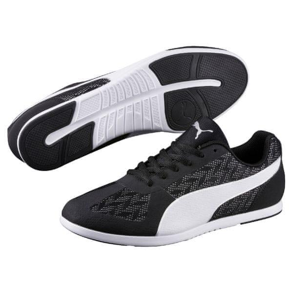 Puma Modern Soleil Quill Black White 39